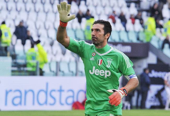 Јувентус доби одличен голман: Италијанскиот шампион ја купи замената за Буфон