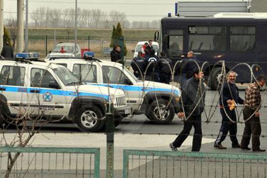 Спречен обид за илегален влез на мигранти од Турција во Бугарија