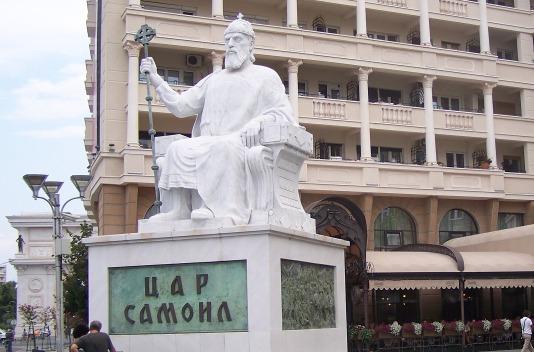 Охрид го бара споменикот на Цар Самоил: Заев е запознаен со барањето, се чека ревизија