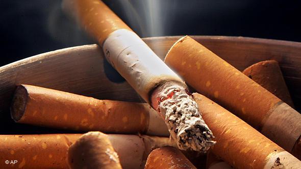 Ако сте пушач, овие намирници мора да ги конзумирате