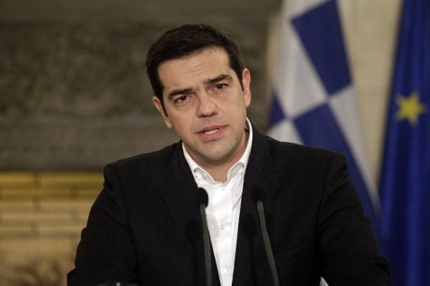 Нова демократија бара Ципрас веднаш да го извести парламентот за прашањето за името