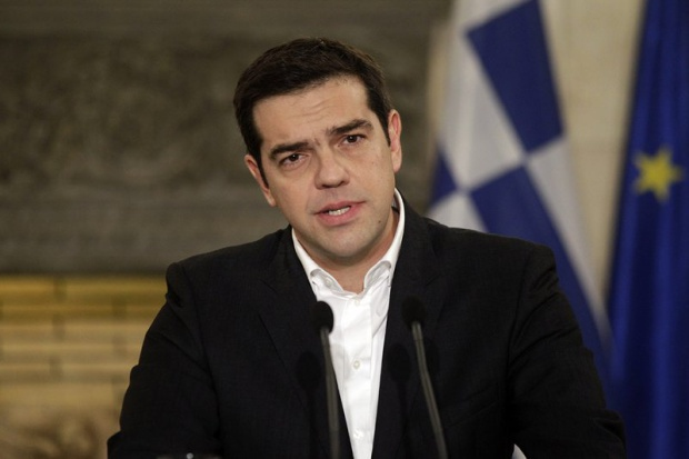 Ципрас: Потребно е да се прават храбри чекори