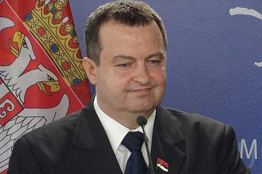 Дачиќ: Дијалогот со опозицијата со посредство на ЕП ќе се води и ќе го моделира Собранието
