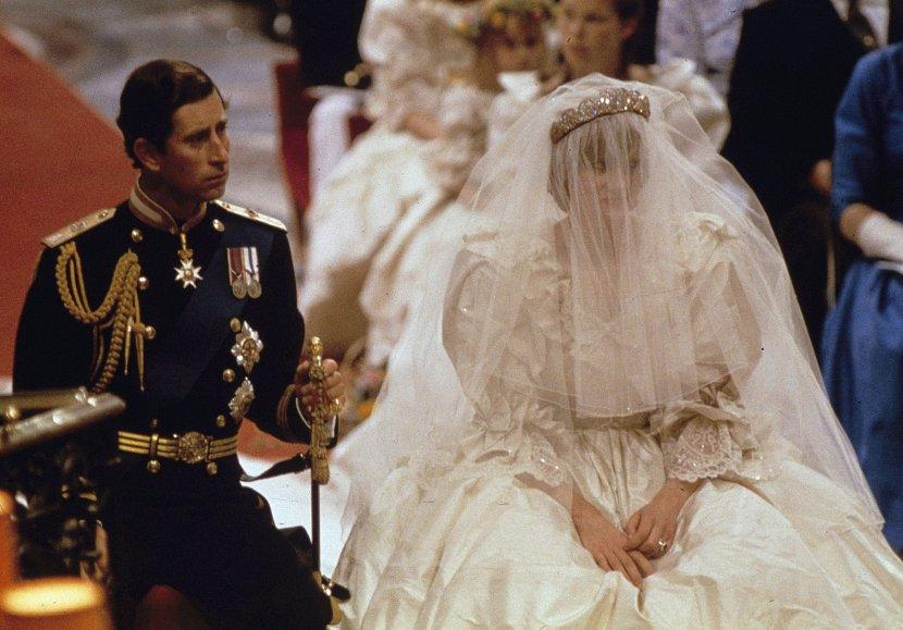 Се чувствував како јагне пред колење: Оваа изјава на принцезата Дајана за својата венчавка скрши многу срца (ВИДЕО)