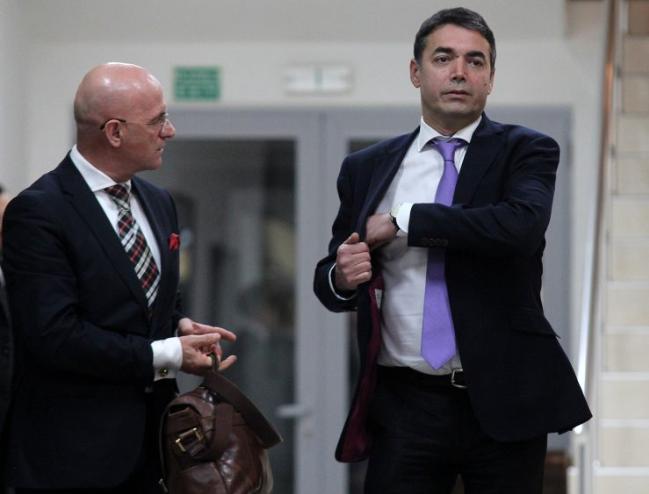 Министерот за надворешни пред оставка: Никола Димитров се повлекува во јули?