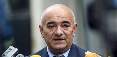 Љубомир Михајловски- Џанго нов претседател на Адвокатската комора на Македонија