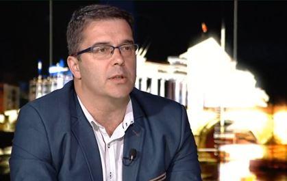 Цуклев: Дури и во време на економска криза, ВМРО-ДПМНЕ оствари поголема стапка на раст за разлика од Владата на СДСМ