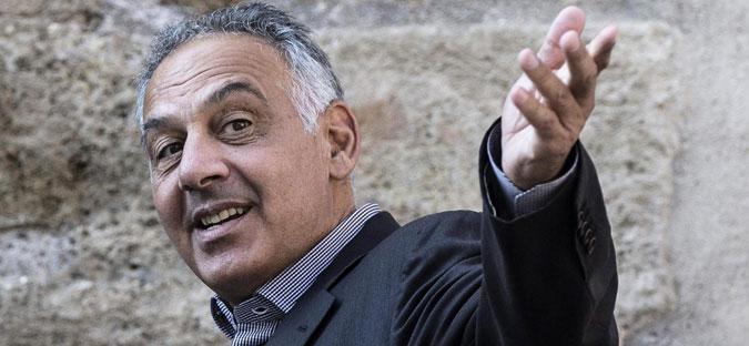 Претседателот на Рома доби тримесечна забрана да присуствува на натпревари од ЛШ