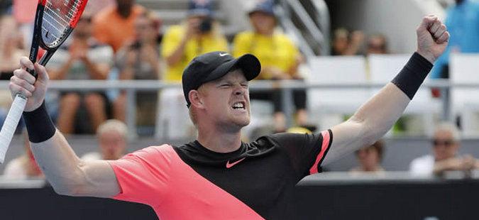 Едмунд: Ѓоковиќ е тениска легенда