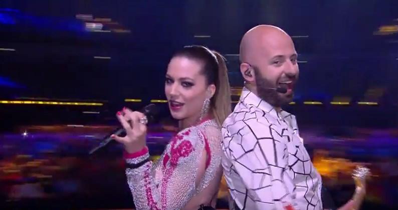 """""""Ај кју"""" ја претстави Македонија, погледнете го нивниот настап (ВИДЕО)"""