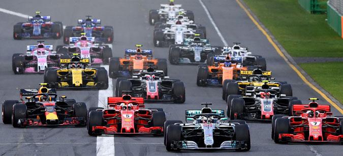 ФИА ја продолжи задолжителната пауза за тимовите во Формула 1 на 35 дена