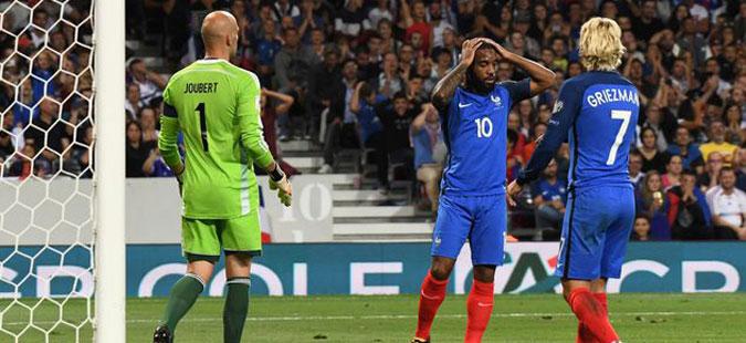 Амбицијата на Франција на СП е барем полуфинале