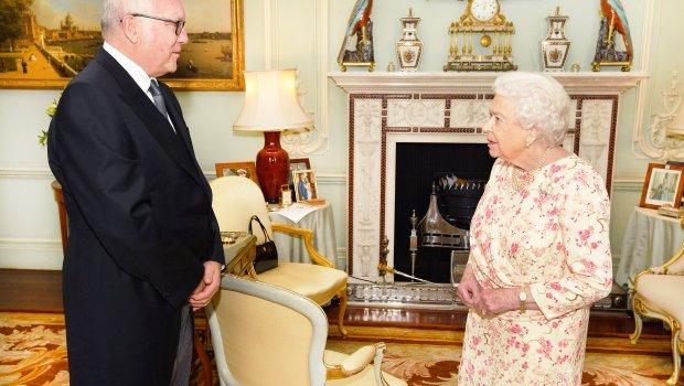 Елизабета Втора брзо ја заборави нејзината ќерка- еден детаљ од кралската соба предизвика бура од реакции (ФОТО)