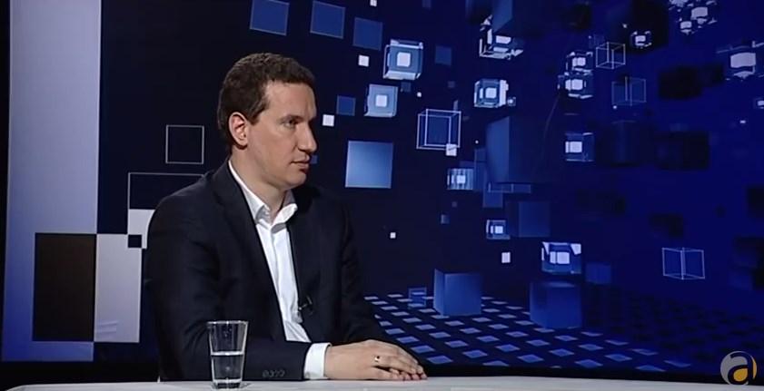 """Ѓорчев во интервју за """"Алфа"""": СДСМ и Заев имаат огромни, огромни грешки во кадровската политика"""