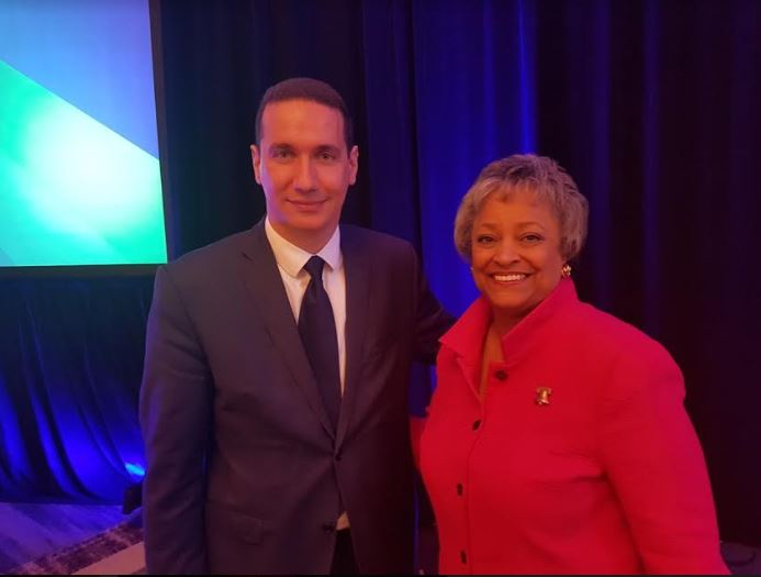 Вашингтон: Ѓорчев на средби во Стејт Департментот и со претседателката на Херитиџ фондацијата