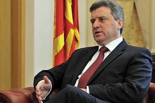 Иванов: Спогодбата ја доведува Македонија во положба на потчинетост и зависност спрема Грција