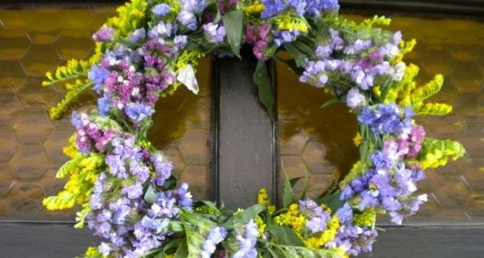 Вечно име Ѓорѓија, Ѓурѓа, Ганка, Ѓурѓица – Ова се обичаите за Ѓурѓовден