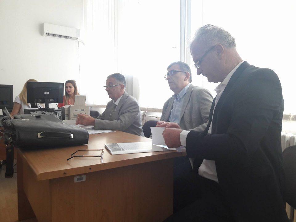 Ѓоко Поповски ја поби тезата на СЈО за фаворизирање на економскиот оператор