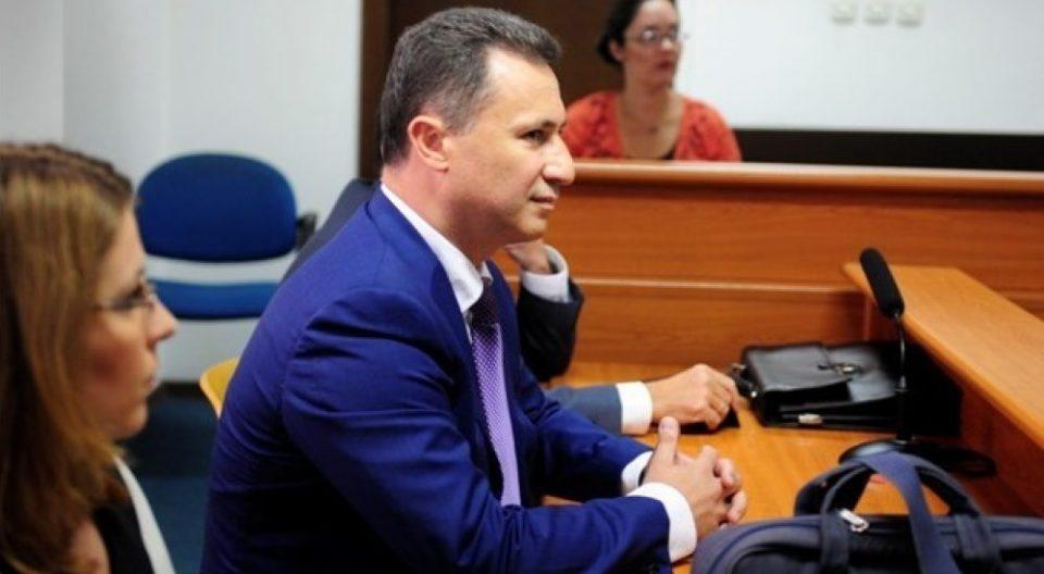 Груевски го разочара и вознемири и Пешевски: Најостро го осудувам овој чин