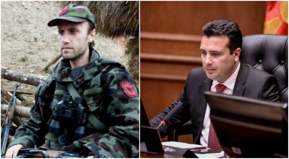 Заев не го интересира загриженоста на граѓаните и американска амбасада за именувањето на Командант Хоџа за советник
