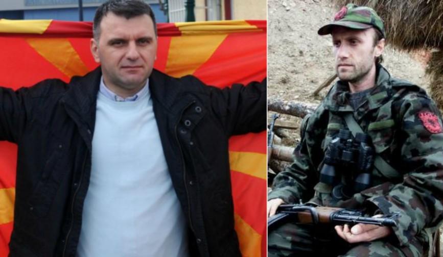 Јохан Тарчуловски за СДСМ беше воен злосторник, а командант Хоџа е херој