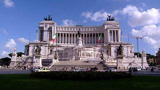 Италијанската коалициска Влада пред распаѓање