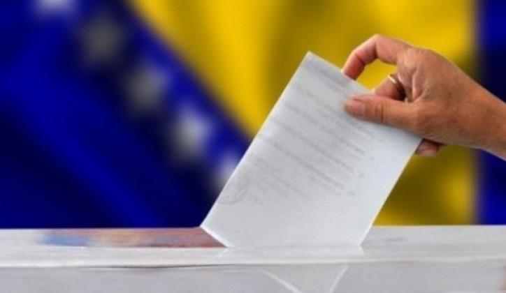 ФОТО: Село во БиХ им забрани на политичарите и партиите да дојдат и агитираат во него