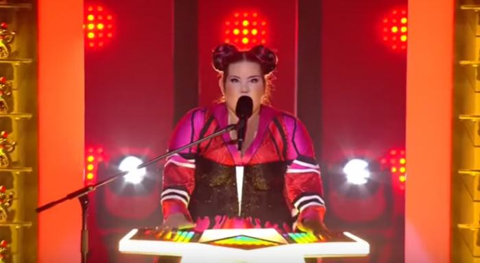 Евровизија следната година во Израел- ова е победничката песна (ВИДЕО)