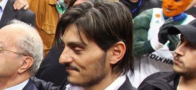 Сопственикот на Панатинаикос подготвен за договор со Евролигата