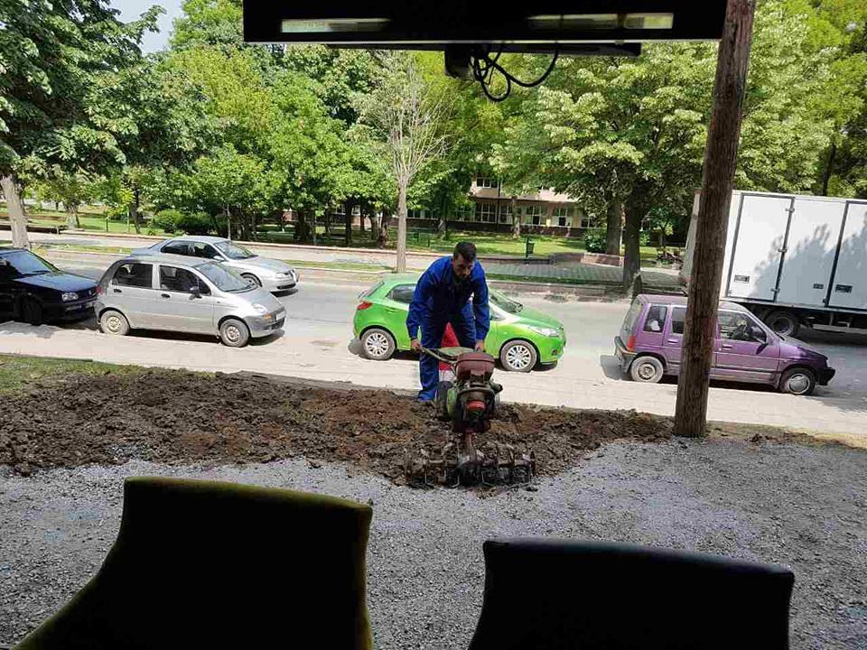 """Силен удар од општината: """"Дојде живот"""" за младите и за кафитериите во Велес"""