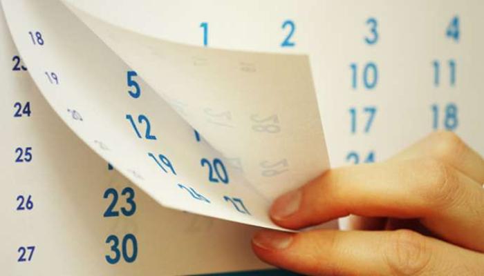 Следува продолжен викенд- во октомври има 2 неработни денови