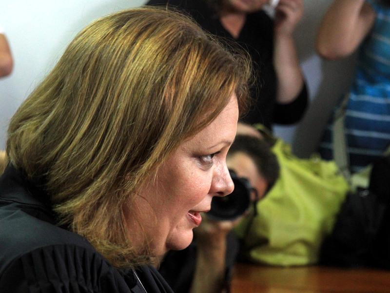 Пензиониран психијатар ја лекува Катица Јанева во притвор