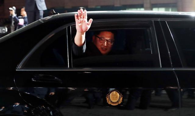 Би-Би-Си: Ким Џонг Ун се плаши да не заврши како Гадафи