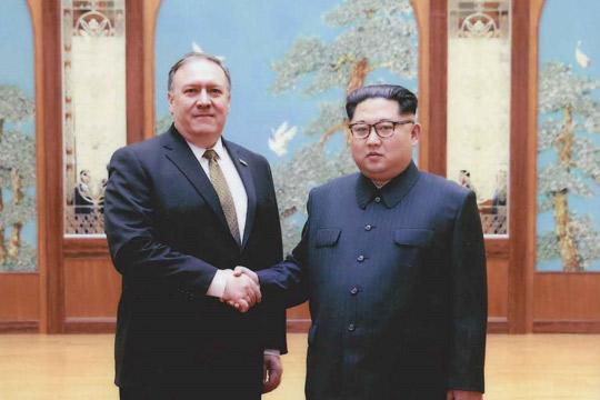 Северна Кореја префрли тројца американски затвореници во хотел