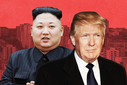 Трамп и Ким најверојатно ќе се сретнат во Сингапур