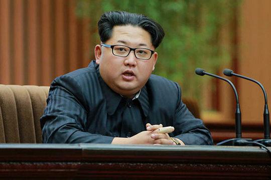 Најверојатно Ким Џонг-ун повторно во посета на Кина