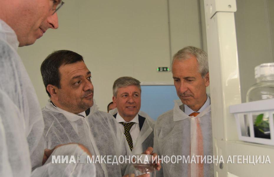 Владата на Заев повторно се кити со туѓи перја, Антура почна да работи уште пред три години