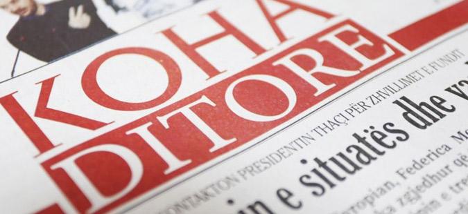 """""""Коха"""": Финален договор бара и промена на Уставот"""