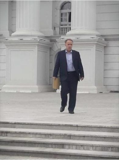 Хоџа: Еве кои двајца политичари Албанци ме посетија во Скопје