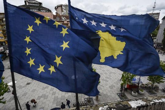 ЕУ бара од Приштина цврсти докази за борба против корупцијата