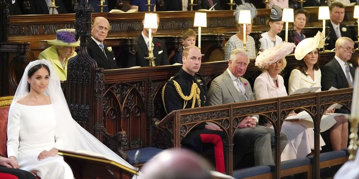 ФОТО: Празното столче не било наменето за принцезата Дајана, еве зошто никој не седел до принцот Вилијам