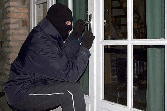 Кривични пријави за крадец од Гостивар, најголем дел од предметите вратени на сопствениците