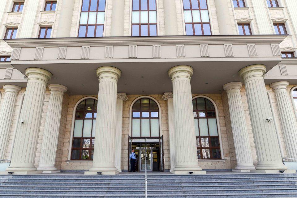 """Продолжува судењето за """"Топлик"""" на СЈО"""