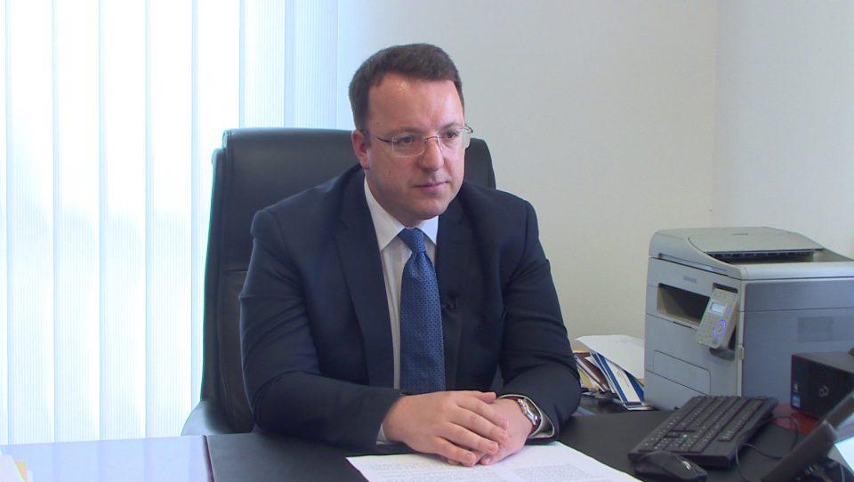 Онлајн состанок на Николоски со европратеникот Андреас Шидер