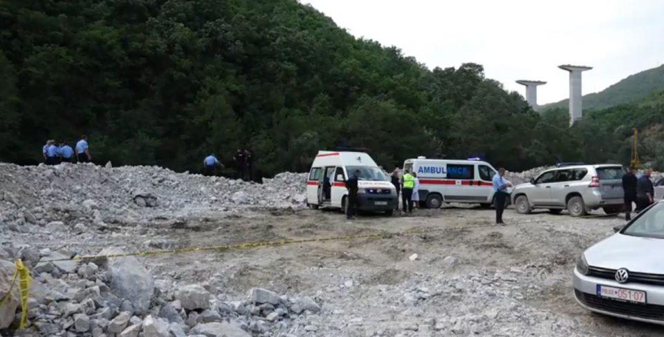ВО ЖИВО: Еден од исчезнатите полицајци пронајден мртов