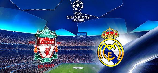 Реал и Ливерпул во битка за фудбалскиот трон на Европа