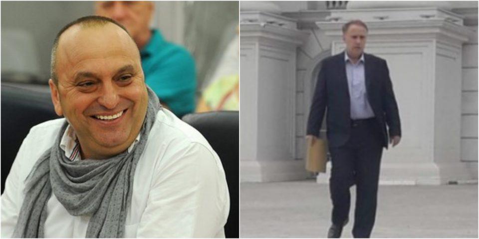 Двајца советници на Заев се на црната листа на САД