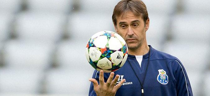 Новиот тренер на Реал Мадрид ја кажа својата прва желба, неговиот клуб спремен да го пушти