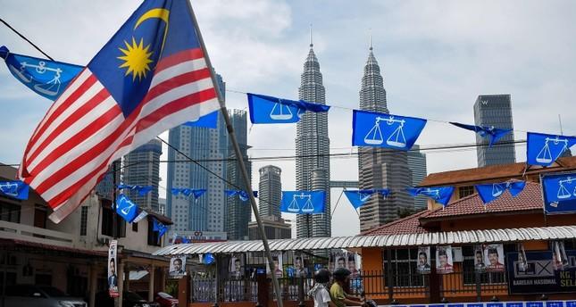 Парламентарни и локални избори во Малезија