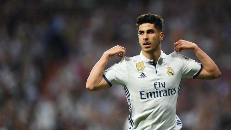 Асенсио незадоволен од својата позиција во Реал Мадрид